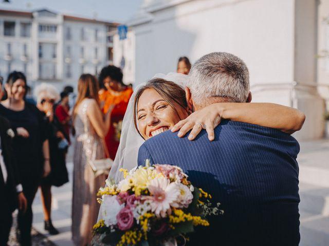 Il matrimonio di Riccardo e Milena a Brescia, Brescia 211