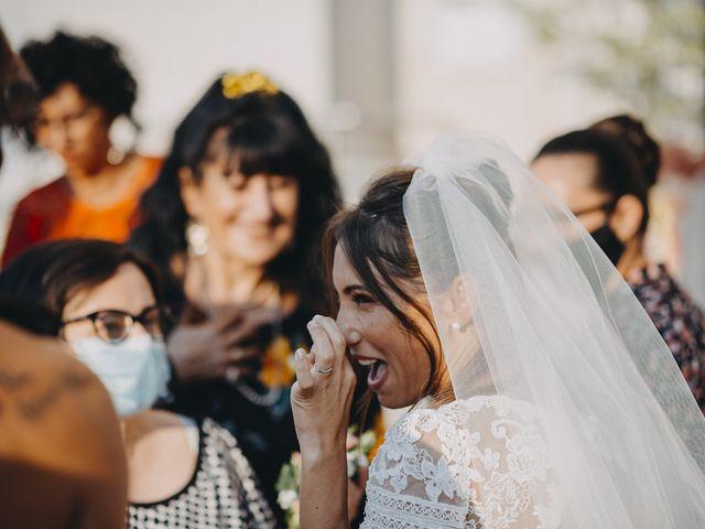 Il matrimonio di Riccardo e Milena a Brescia, Brescia 212
