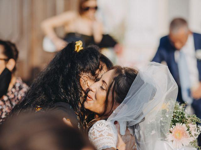 Il matrimonio di Riccardo e Milena a Brescia, Brescia 213