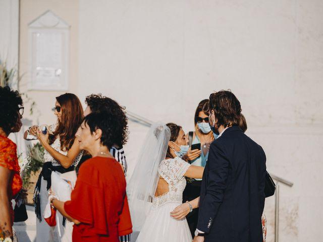 Il matrimonio di Riccardo e Milena a Brescia, Brescia 218