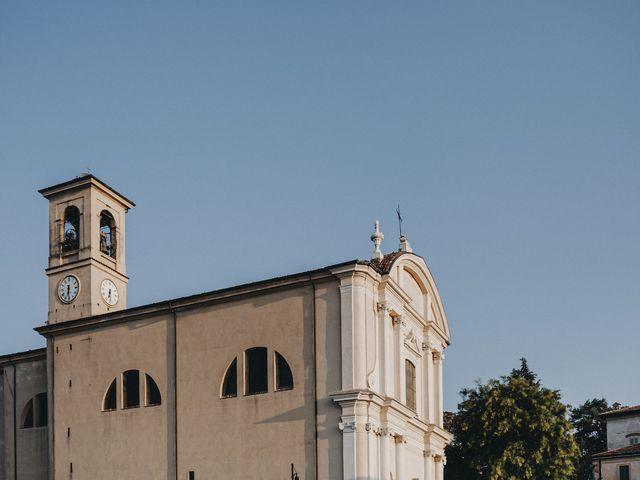 Il matrimonio di Riccardo e Milena a Brescia, Brescia 224