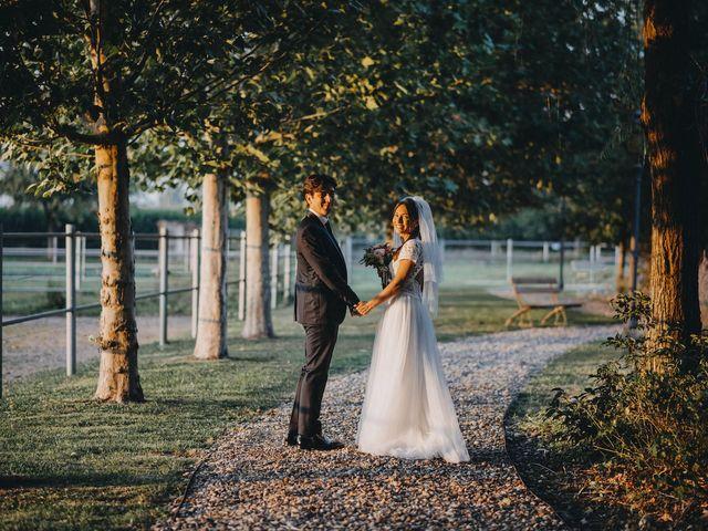 Il matrimonio di Riccardo e Milena a Brescia, Brescia 226