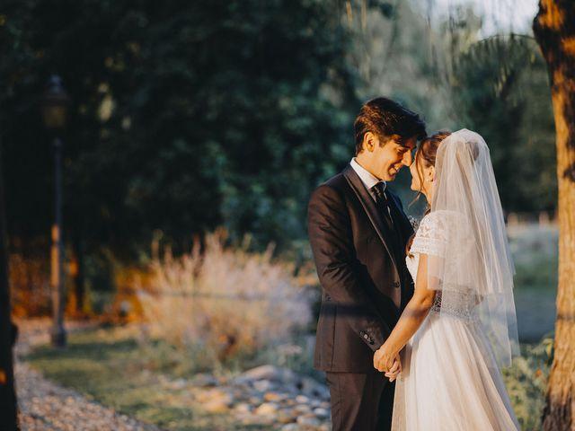 Il matrimonio di Riccardo e Milena a Brescia, Brescia 230
