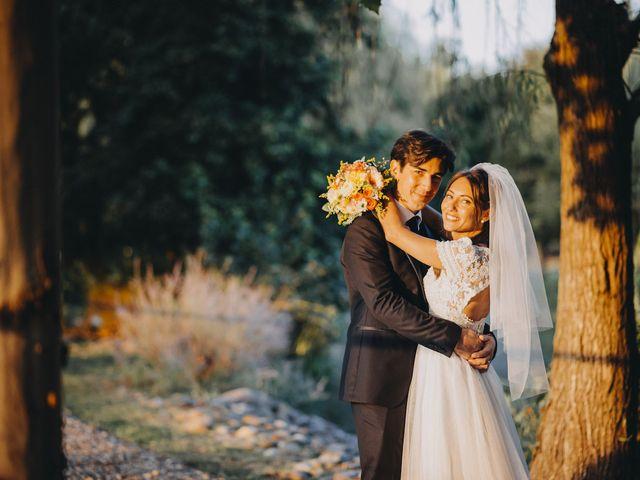 Il matrimonio di Riccardo e Milena a Brescia, Brescia 231