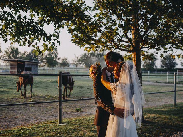 Il matrimonio di Riccardo e Milena a Brescia, Brescia 232