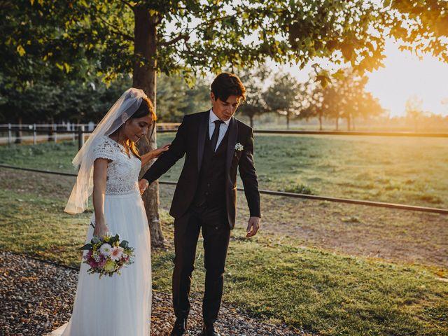 Il matrimonio di Riccardo e Milena a Brescia, Brescia 234