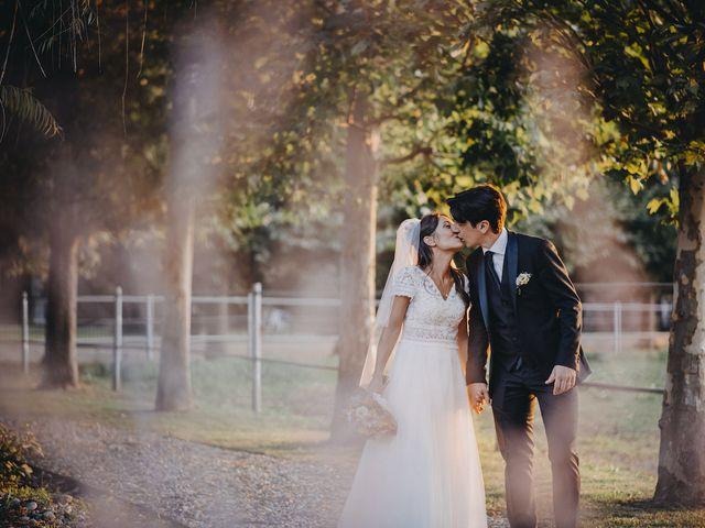 Il matrimonio di Riccardo e Milena a Brescia, Brescia 237