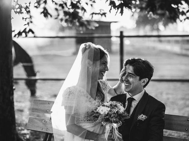 Il matrimonio di Riccardo e Milena a Brescia, Brescia 241