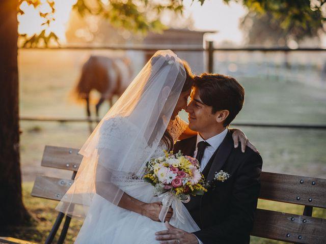 Il matrimonio di Riccardo e Milena a Brescia, Brescia 242