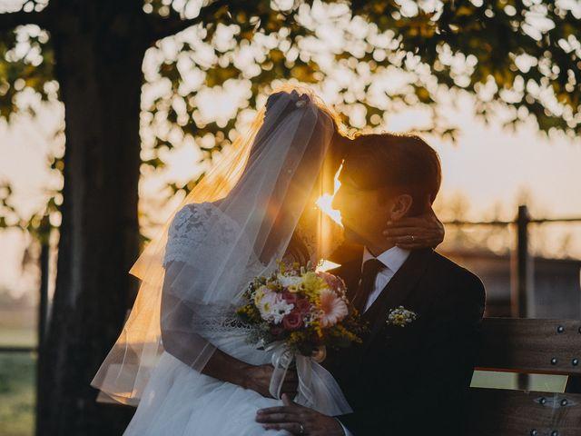 Il matrimonio di Riccardo e Milena a Brescia, Brescia 243