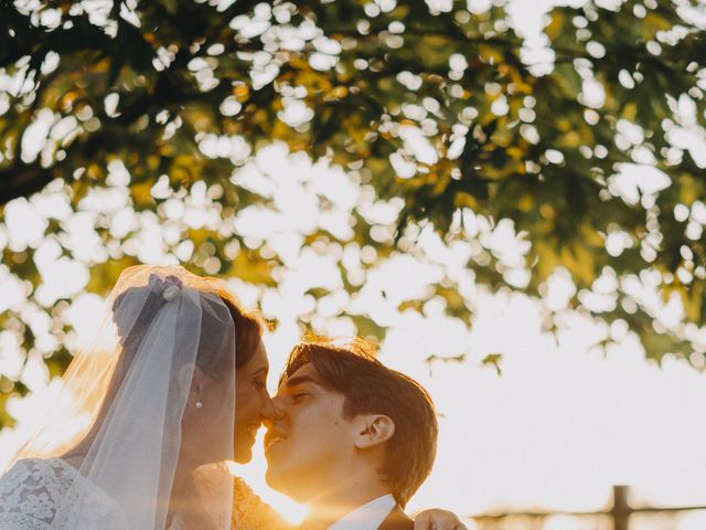 Il matrimonio di Riccardo e Milena a Brescia, Brescia 245