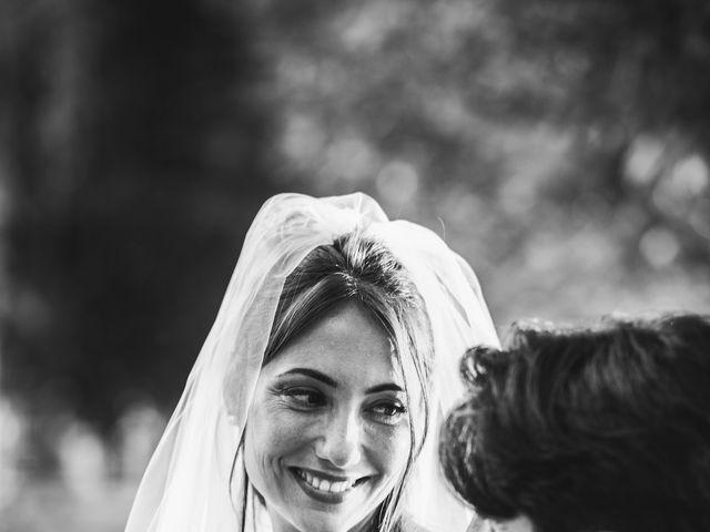 Il matrimonio di Riccardo e Milena a Brescia, Brescia 246