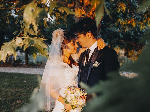 Il matrimonio di Riccardo e Milena a Brescia, Brescia 250