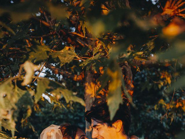 Il matrimonio di Riccardo e Milena a Brescia, Brescia 252