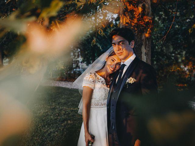 Il matrimonio di Riccardo e Milena a Brescia, Brescia 253
