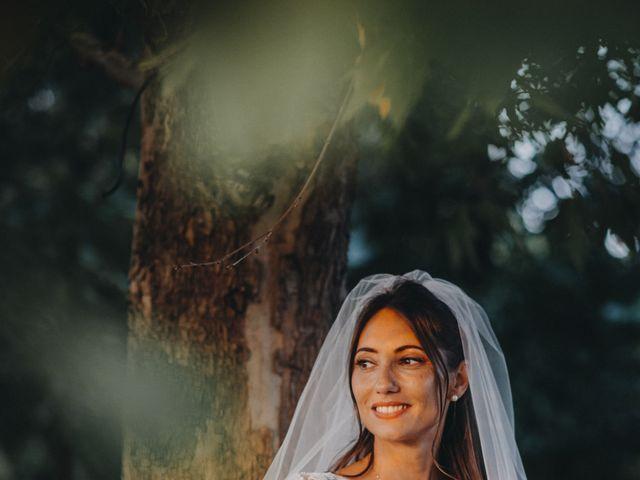 Il matrimonio di Riccardo e Milena a Brescia, Brescia 256