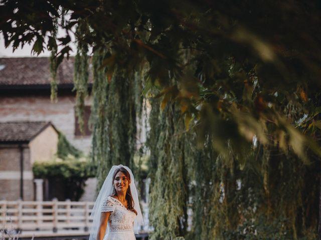 Il matrimonio di Riccardo e Milena a Brescia, Brescia 259
