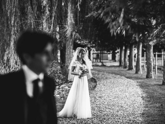 Il matrimonio di Riccardo e Milena a Brescia, Brescia 260
