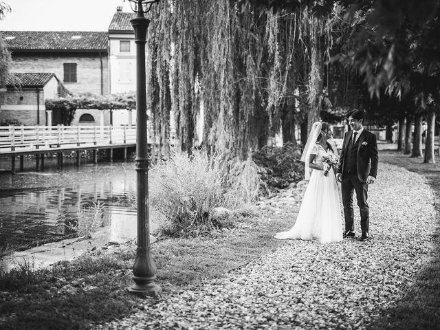 Il matrimonio di Riccardo e Milena a Brescia, Brescia 262