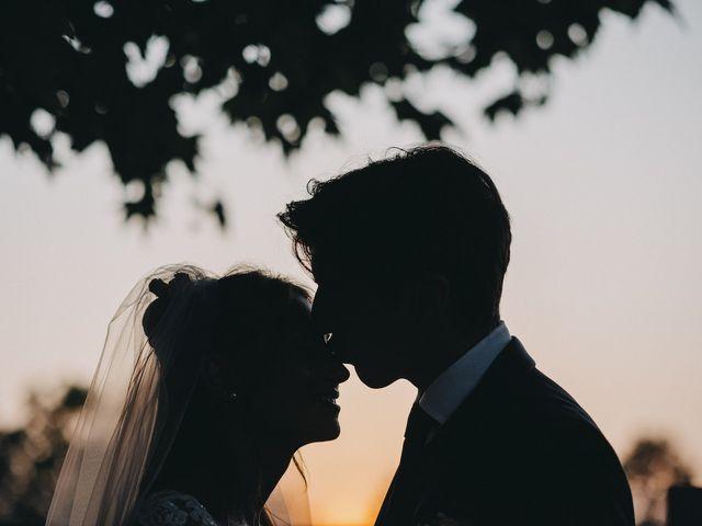 Il matrimonio di Riccardo e Milena a Brescia, Brescia 265