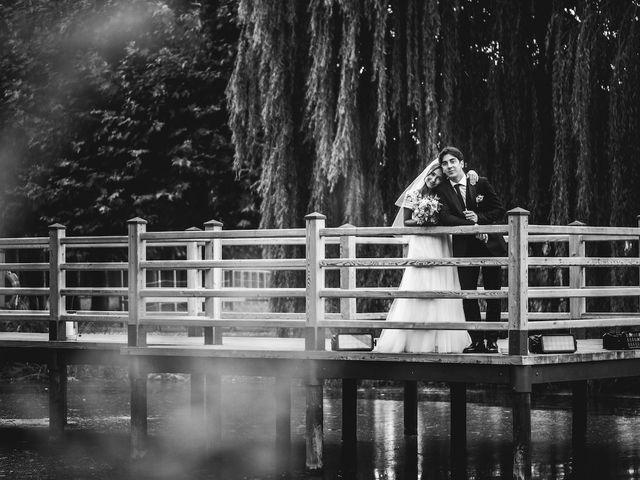 Il matrimonio di Riccardo e Milena a Brescia, Brescia 267