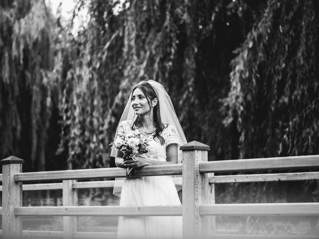 Il matrimonio di Riccardo e Milena a Brescia, Brescia 268