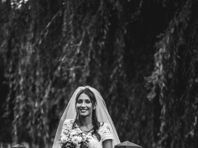 Il matrimonio di Riccardo e Milena a Brescia, Brescia 269