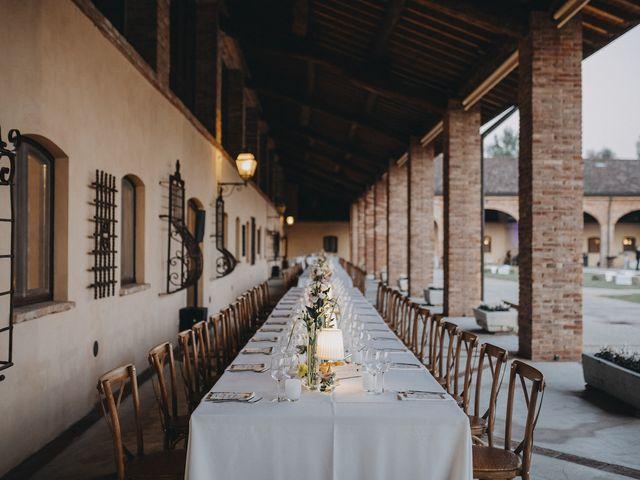 Il matrimonio di Riccardo e Milena a Brescia, Brescia 270