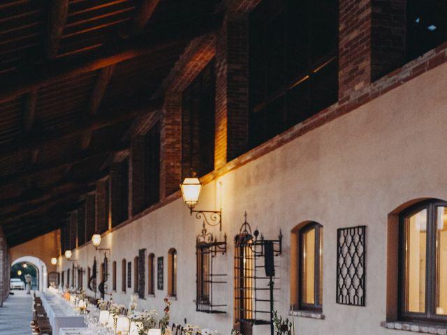 Il matrimonio di Riccardo e Milena a Brescia, Brescia 280