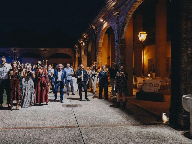 Il matrimonio di Riccardo e Milena a Brescia, Brescia 295