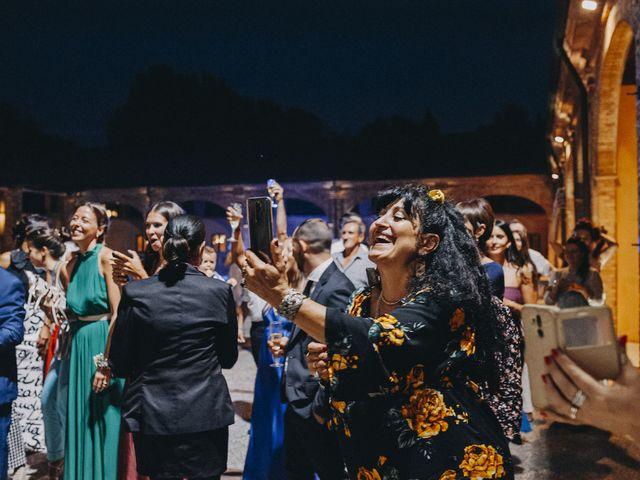 Il matrimonio di Riccardo e Milena a Brescia, Brescia 297