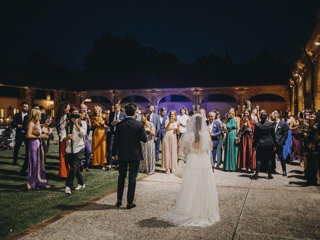 Il matrimonio di Riccardo e Milena a Brescia, Brescia 303