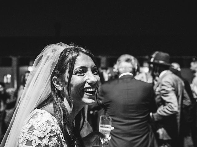 Il matrimonio di Riccardo e Milena a Brescia, Brescia 305