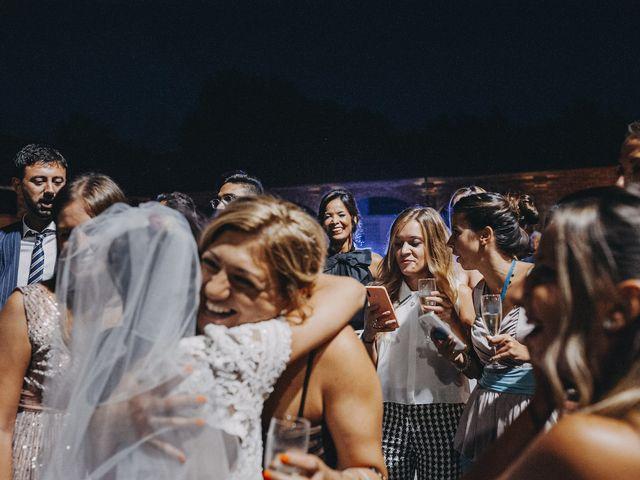Il matrimonio di Riccardo e Milena a Brescia, Brescia 306