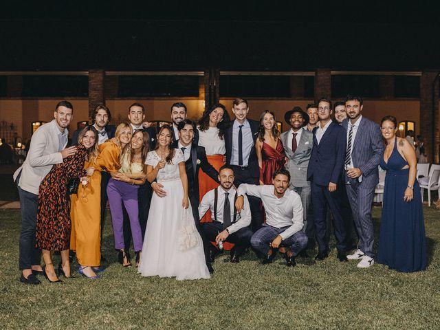 Il matrimonio di Riccardo e Milena a Brescia, Brescia 316