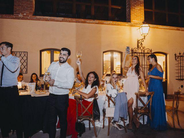 Il matrimonio di Riccardo e Milena a Brescia, Brescia 319