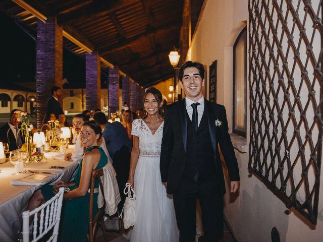 Il matrimonio di Riccardo e Milena a Brescia, Brescia 321