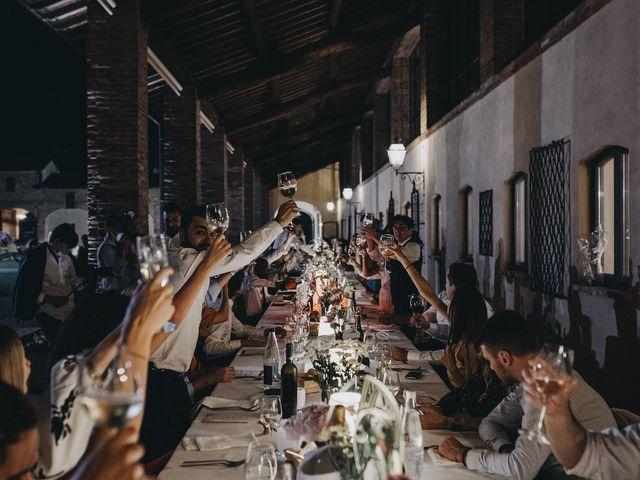 Il matrimonio di Riccardo e Milena a Brescia, Brescia 323