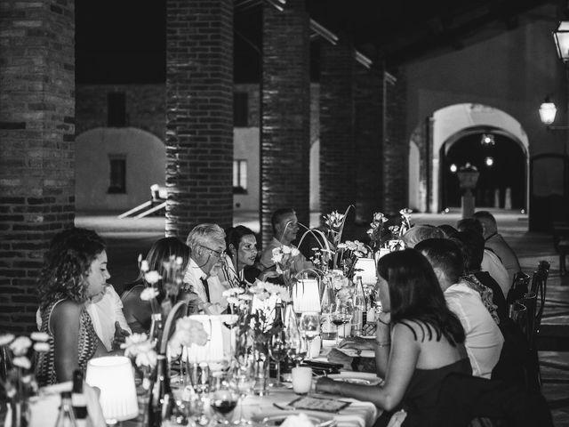 Il matrimonio di Riccardo e Milena a Brescia, Brescia 324
