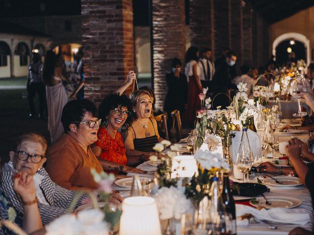 Il matrimonio di Riccardo e Milena a Brescia, Brescia 325