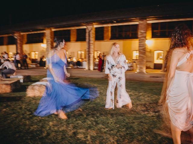 Il matrimonio di Riccardo e Milena a Brescia, Brescia 330
