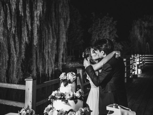 Il matrimonio di Riccardo e Milena a Brescia, Brescia 341