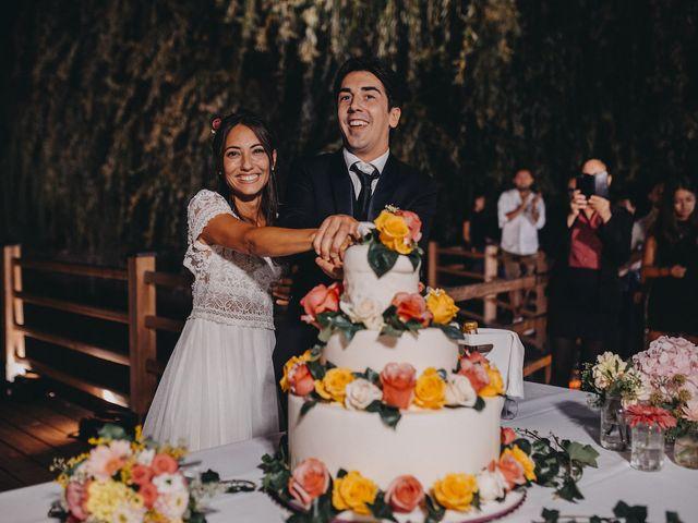 Il matrimonio di Riccardo e Milena a Brescia, Brescia 345