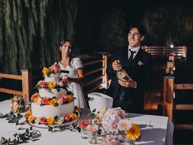 Il matrimonio di Riccardo e Milena a Brescia, Brescia 347