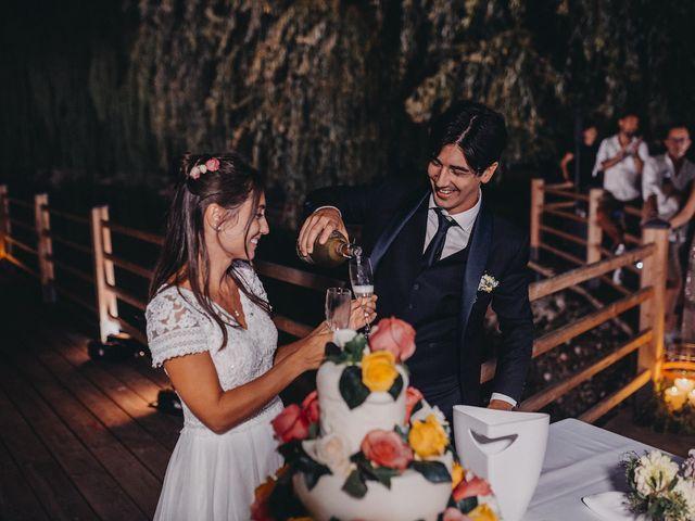 Il matrimonio di Riccardo e Milena a Brescia, Brescia 349