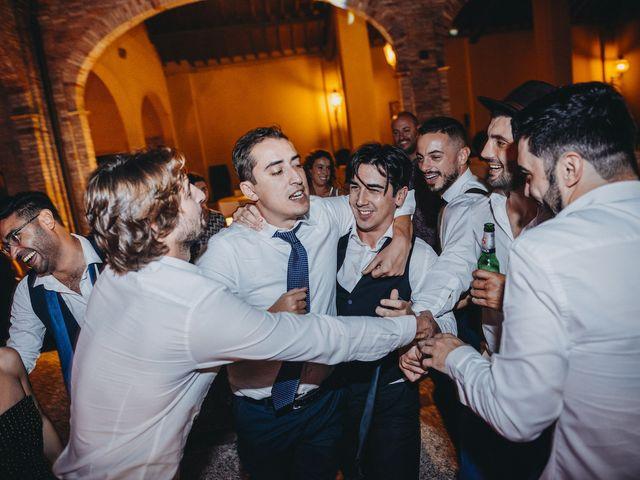 Il matrimonio di Riccardo e Milena a Brescia, Brescia 371