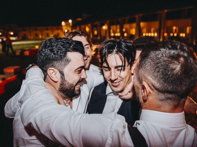 Il matrimonio di Riccardo e Milena a Brescia, Brescia 372