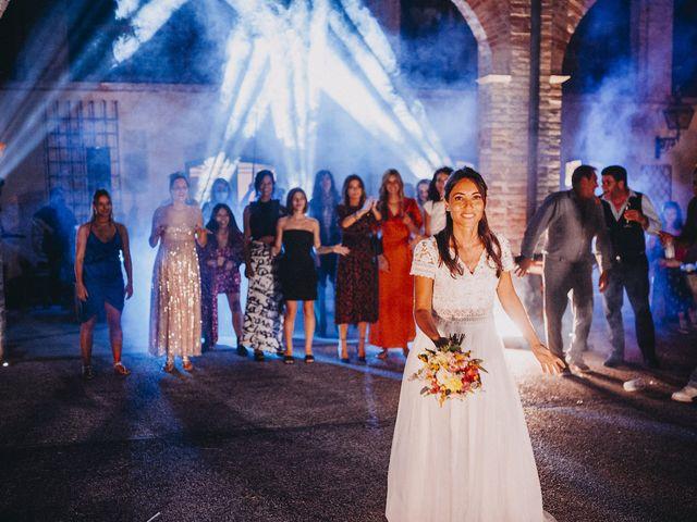 Il matrimonio di Riccardo e Milena a Brescia, Brescia 373