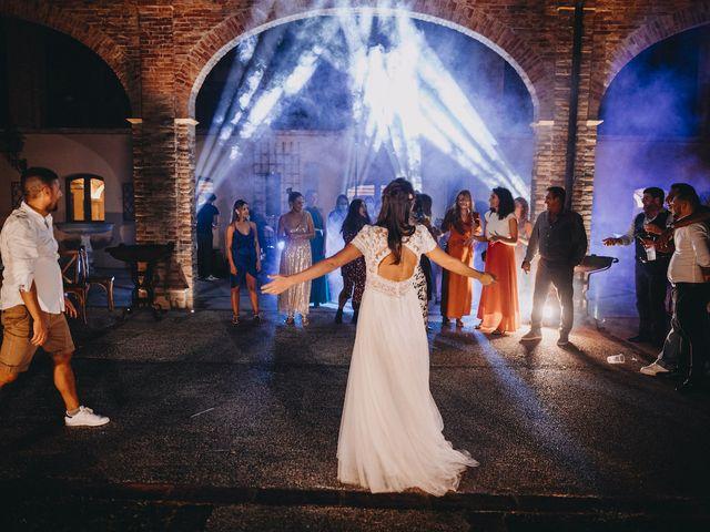 Il matrimonio di Riccardo e Milena a Brescia, Brescia 375