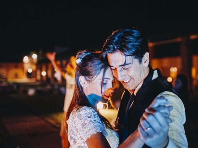 Il matrimonio di Riccardo e Milena a Brescia, Brescia 377